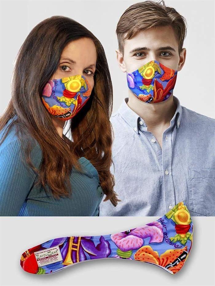 mascara motoqueiro