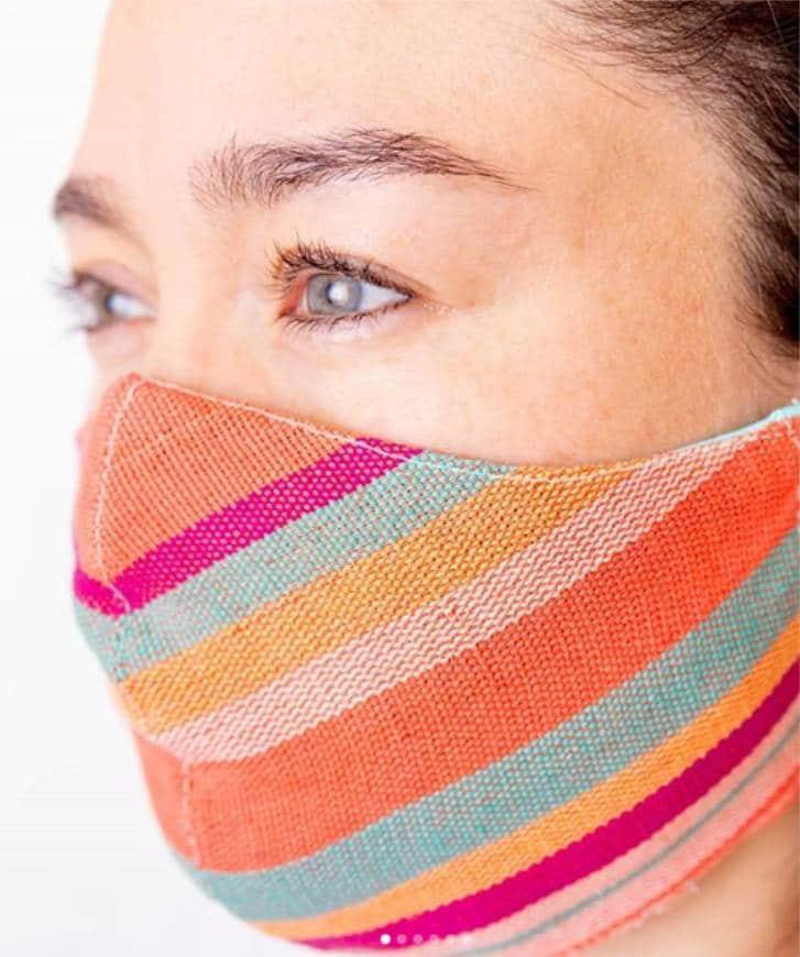 mascara tripla recomendada pela oms como fazer