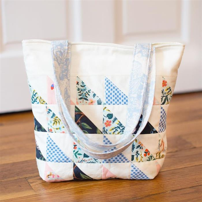 bolsa quilt