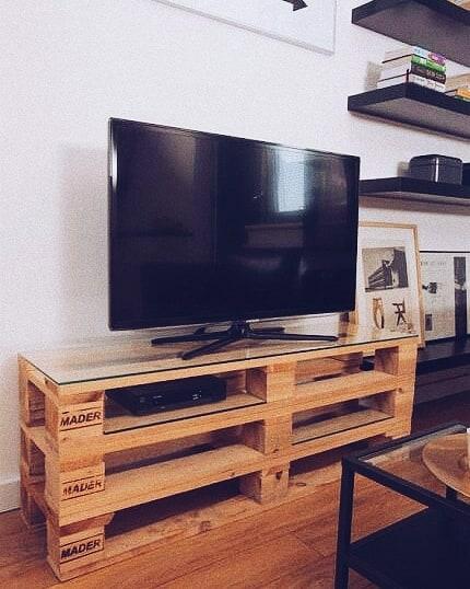 moveis para televisao