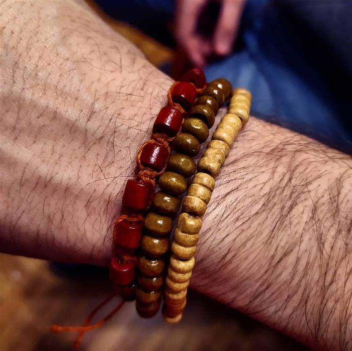 pulseira de homem