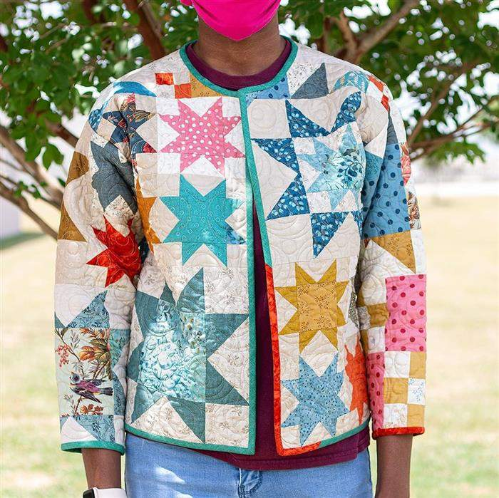 quilt roupa