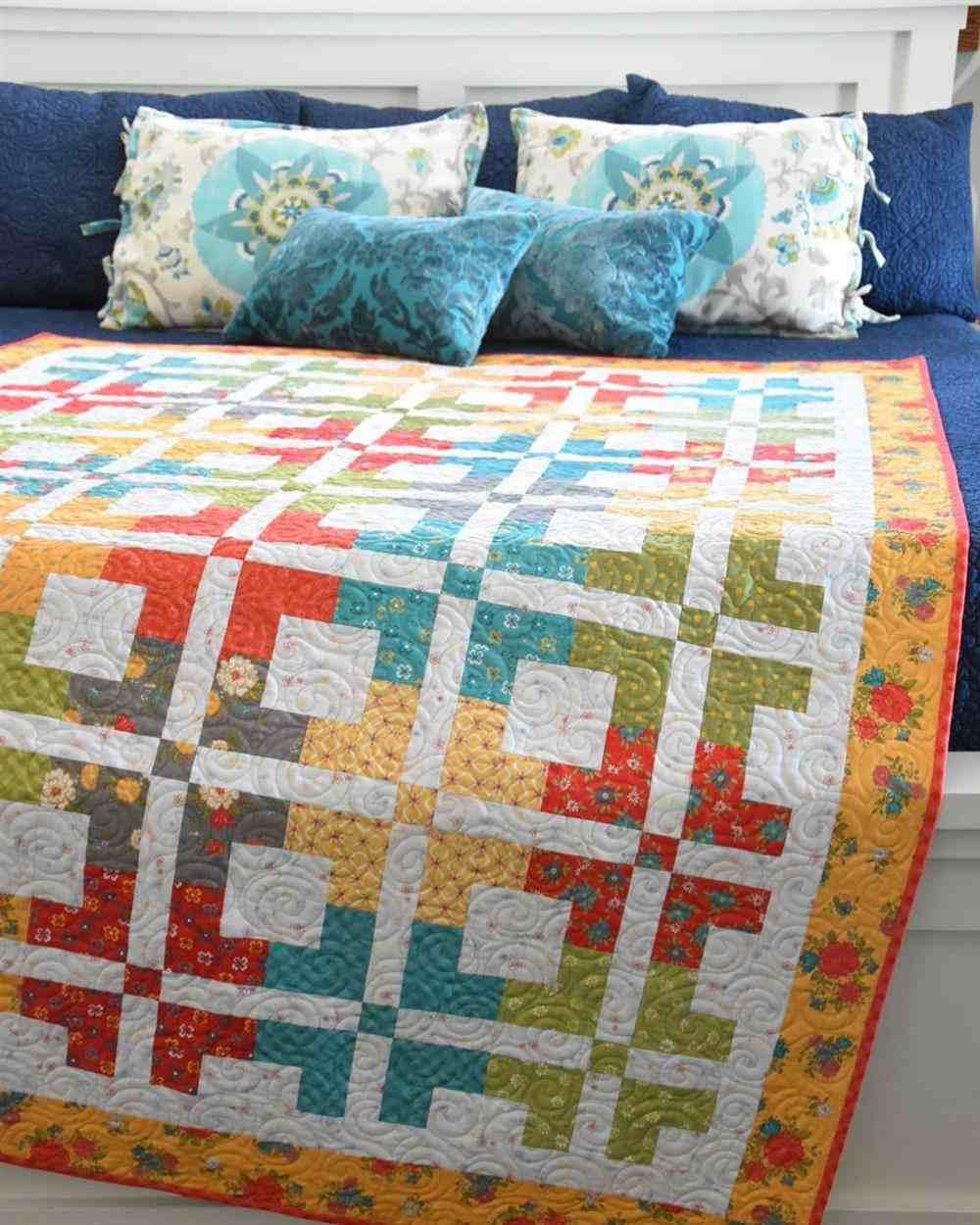 costura criativa e patchwork