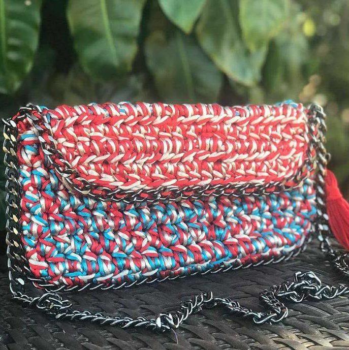 bolsa com cores básicas