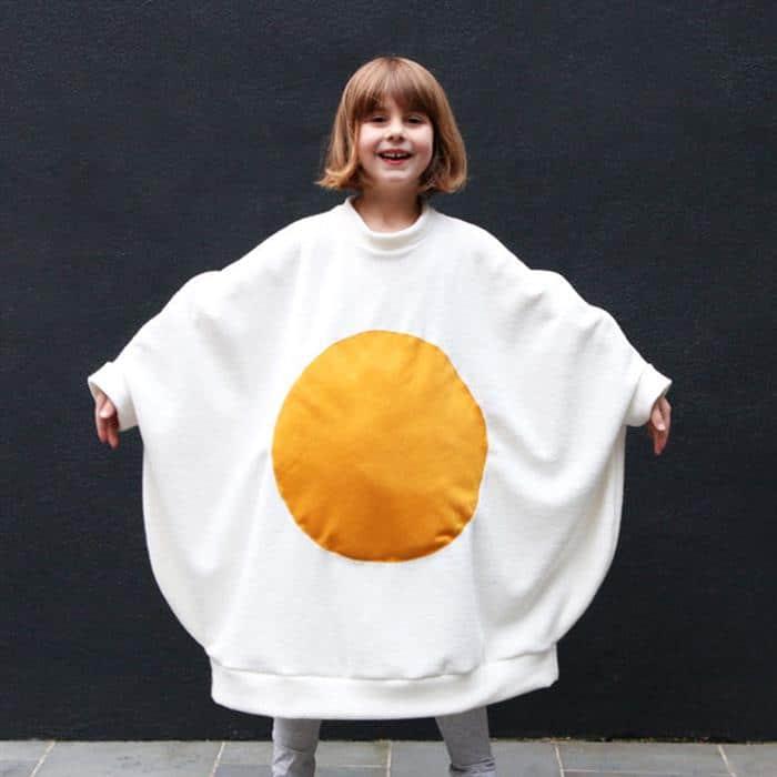 fantasia de ovo
