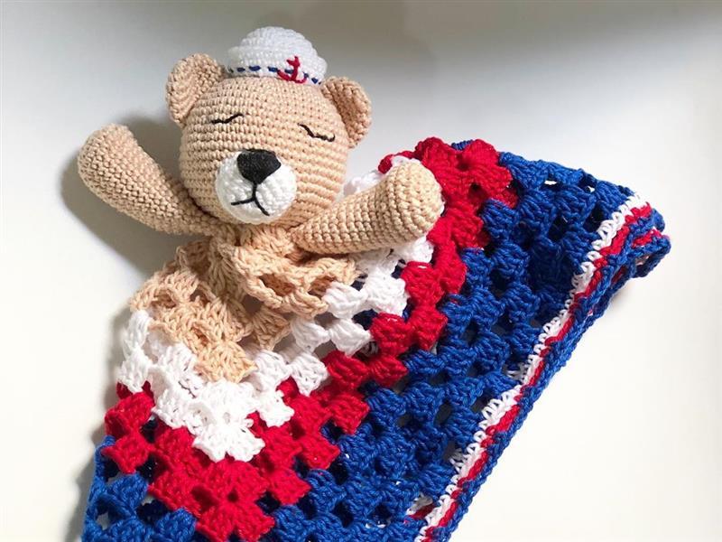 naninha de urso
