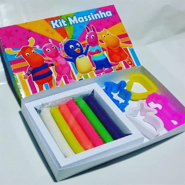 kit de brincar