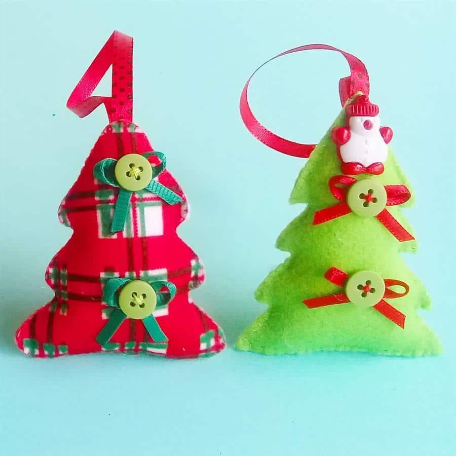 enfeites natalinos artesanal