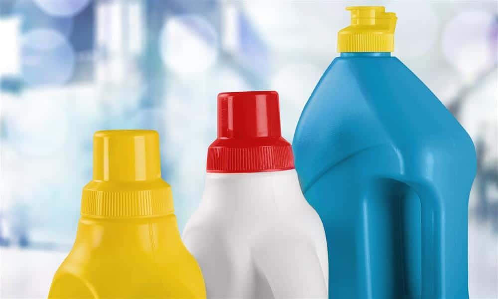 como fazer desinfetante caseiro com sabonete