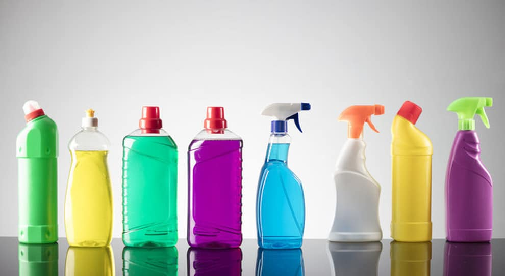 como fazer desinfetante caseiro perfumado passo a passo