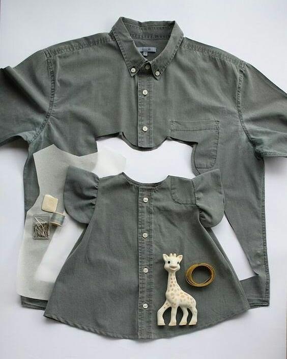 customização de roupas dicas