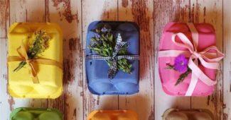 embalagens inusitadas