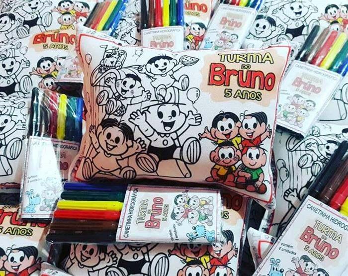 lembrancinhas para crianças colorirem