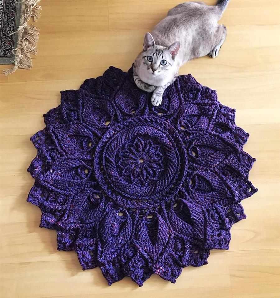 modelo lilas