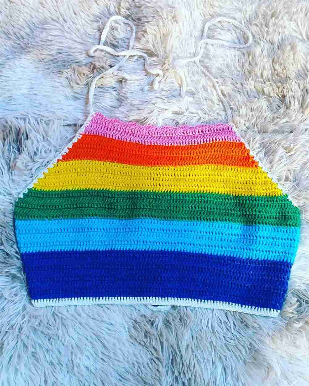 top arco iris