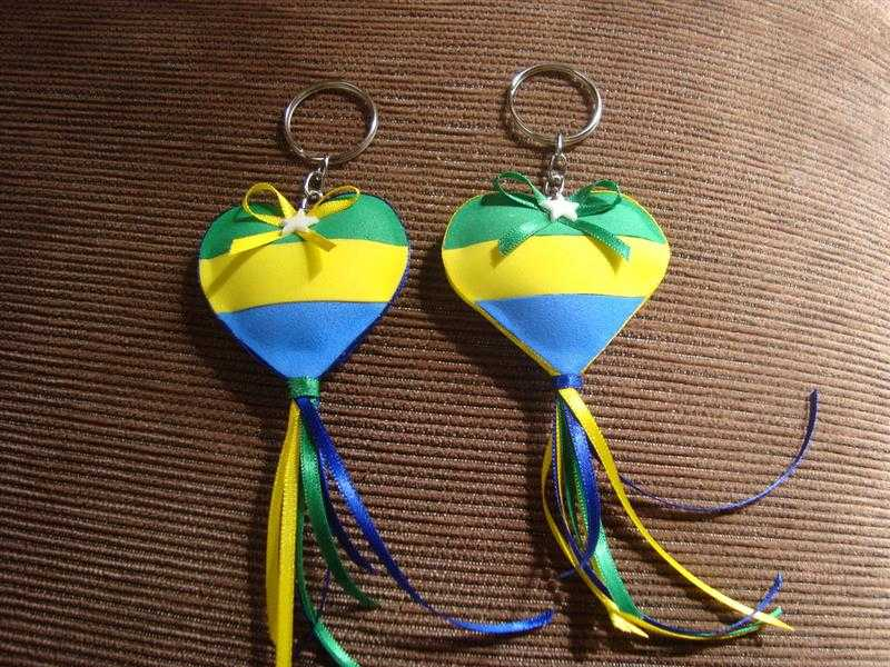 coração do brasil