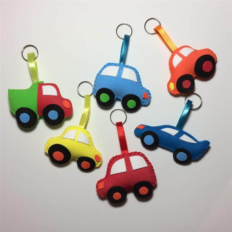 lembrancinha de festa infantil carros