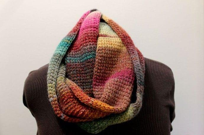 gola colorida