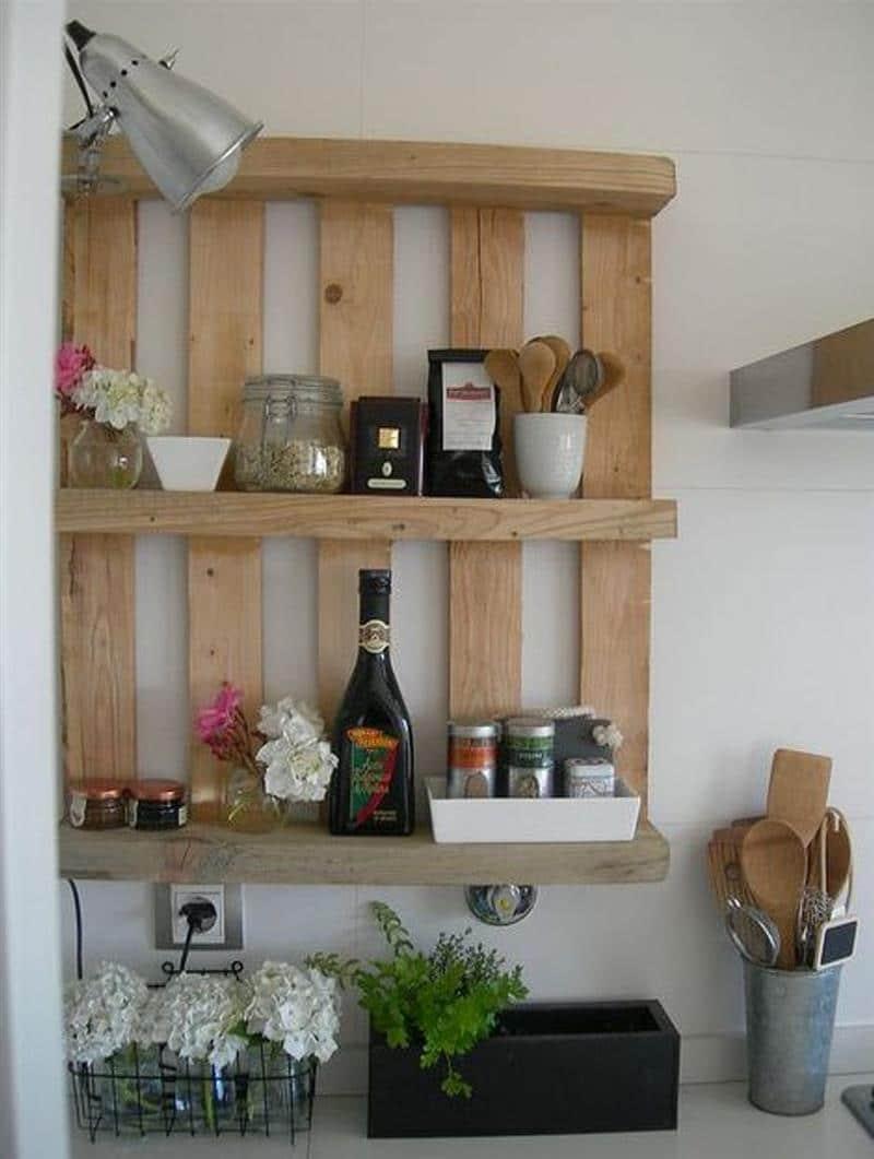ideia para decorar a cozinha