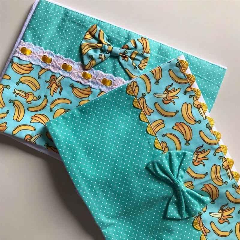 artesanato para cozinha em tecido