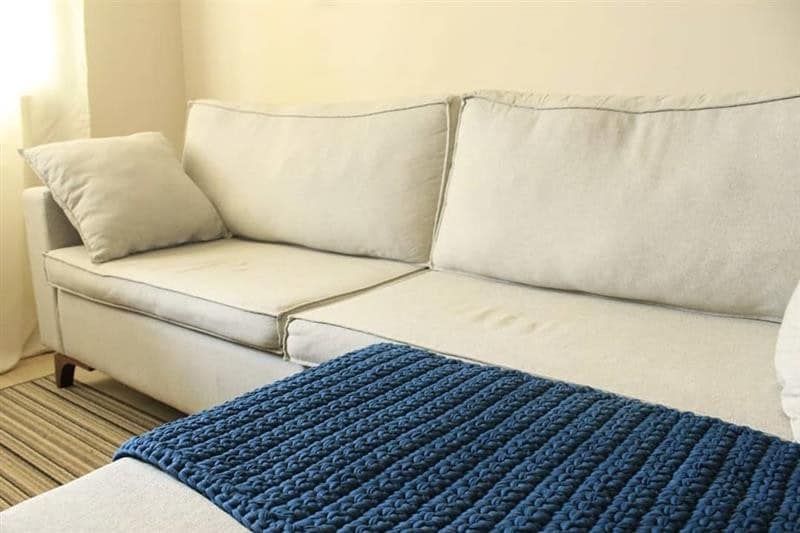 peseira para sofa