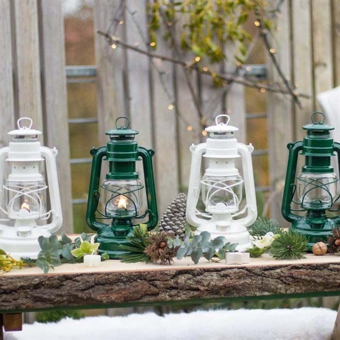 lanterna de natal