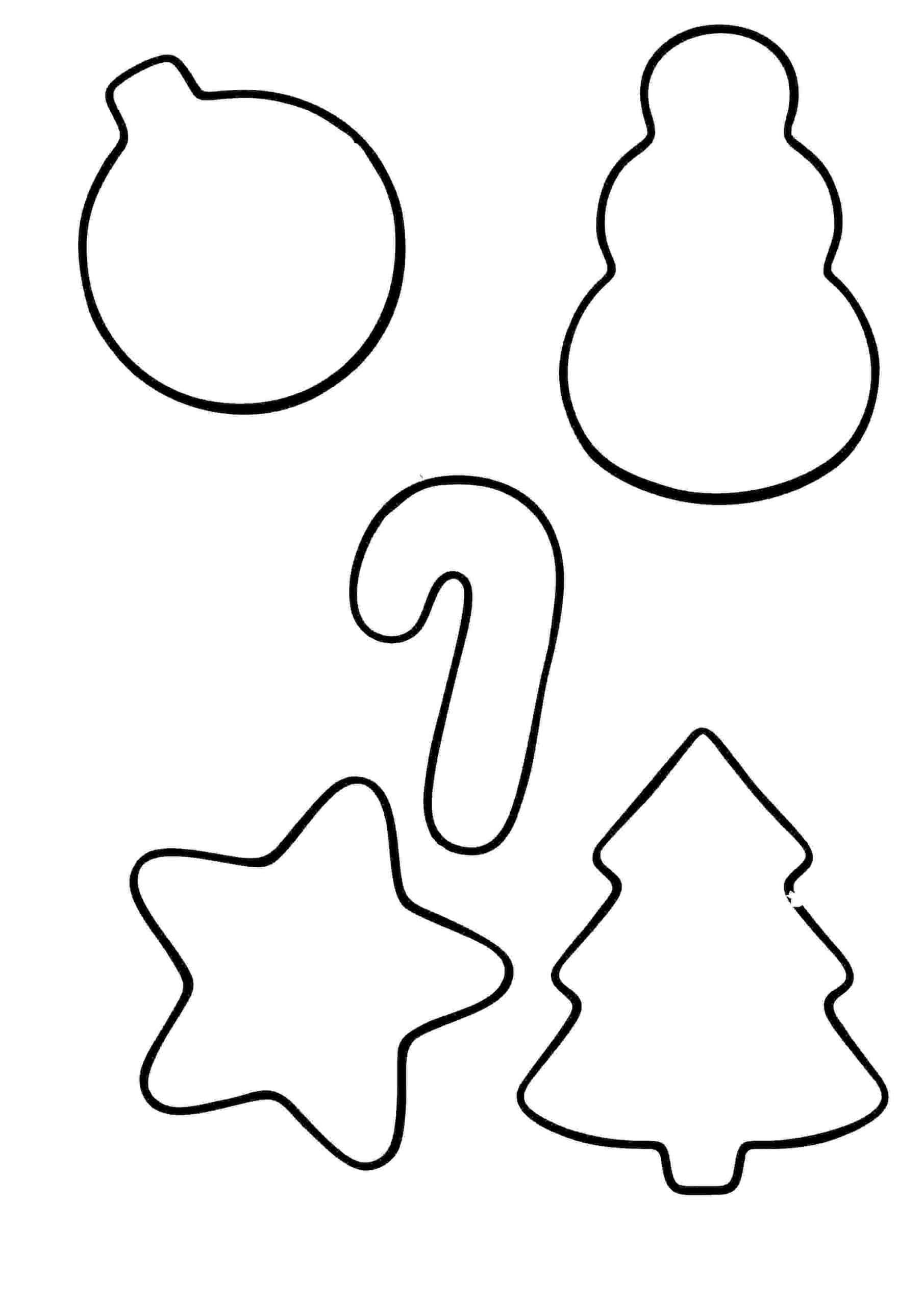 desenhos de natal para imprimir