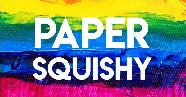 Paper squishy ideias