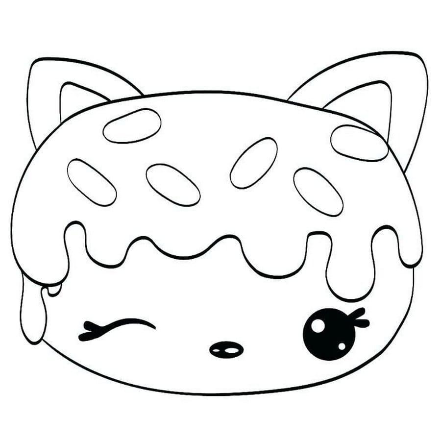 Desenho de bonequinha