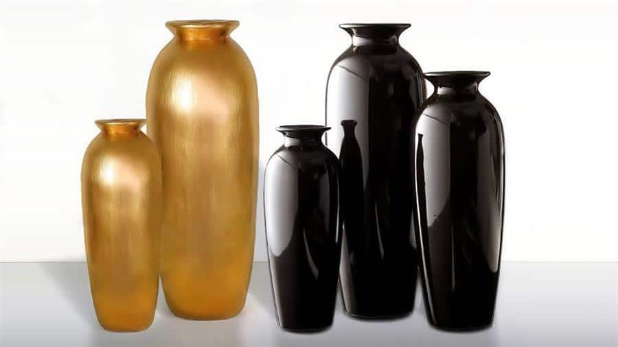 vaso de bexiga gigante