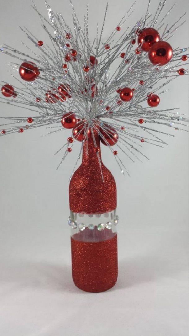 artesanato de natal reciclado