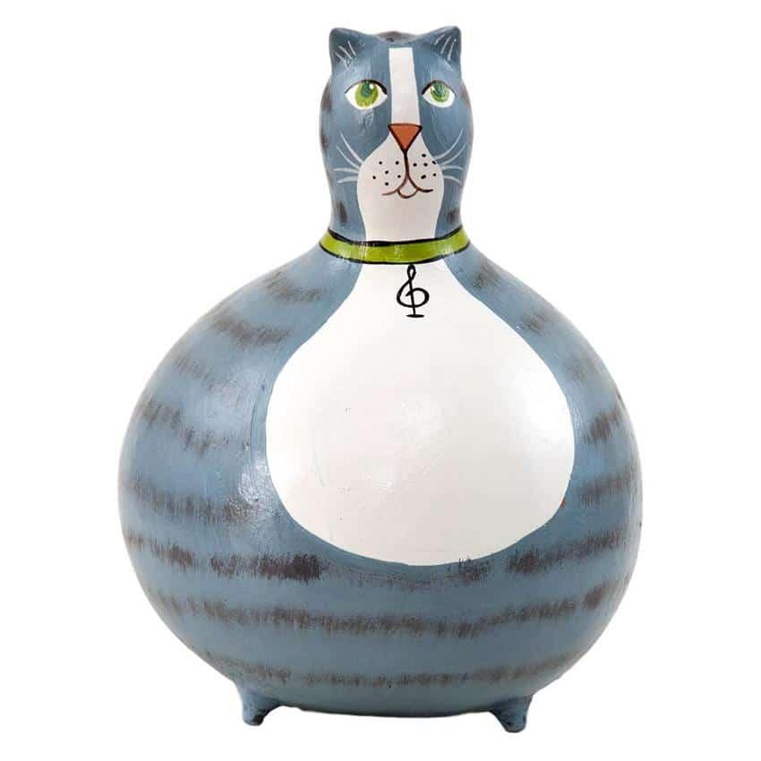 gato artesanato