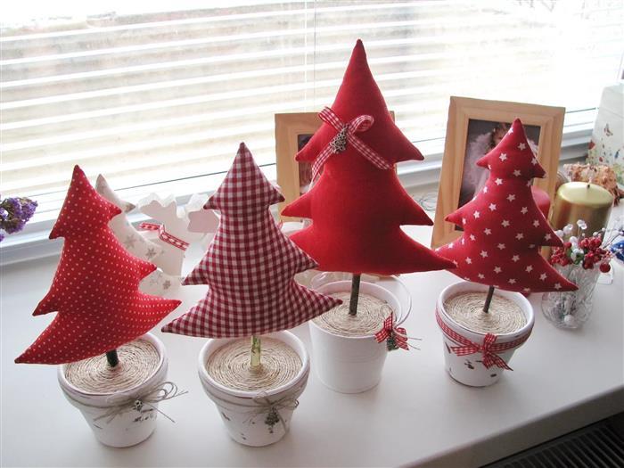 artesanato natal decoracao