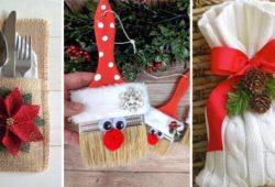 ideias de decoração para o natal