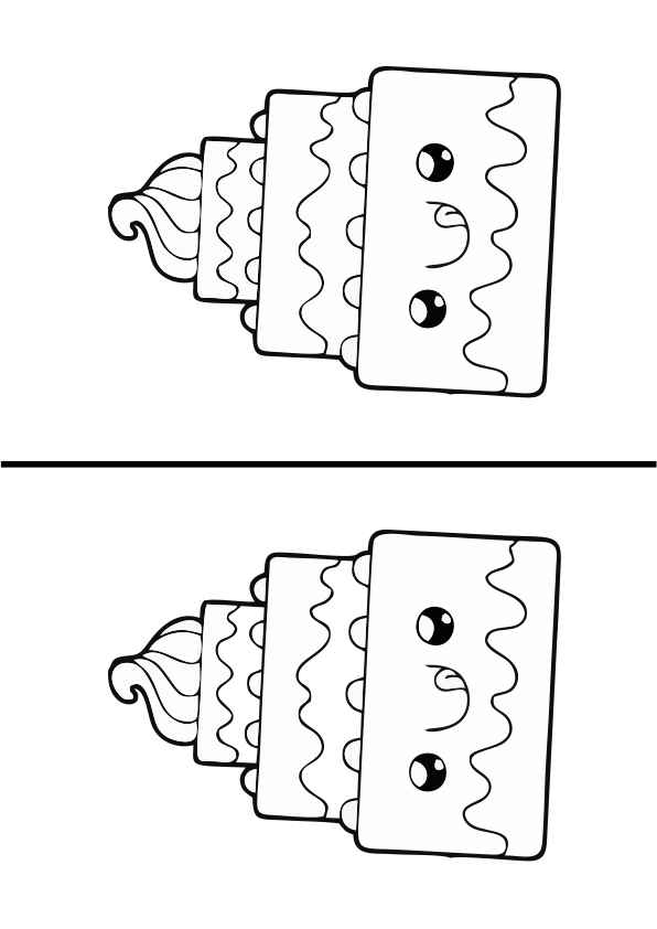 paper squishy para imprimir