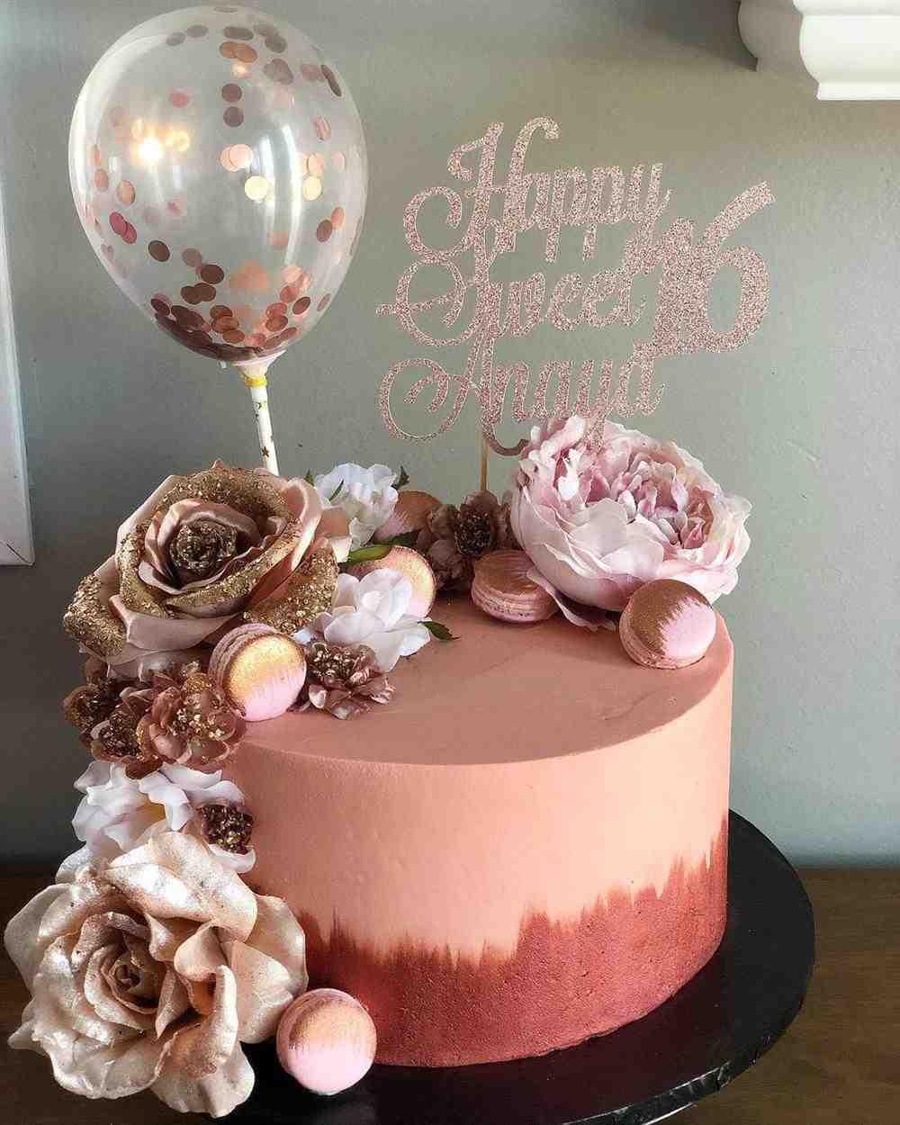 Modelo de bolo