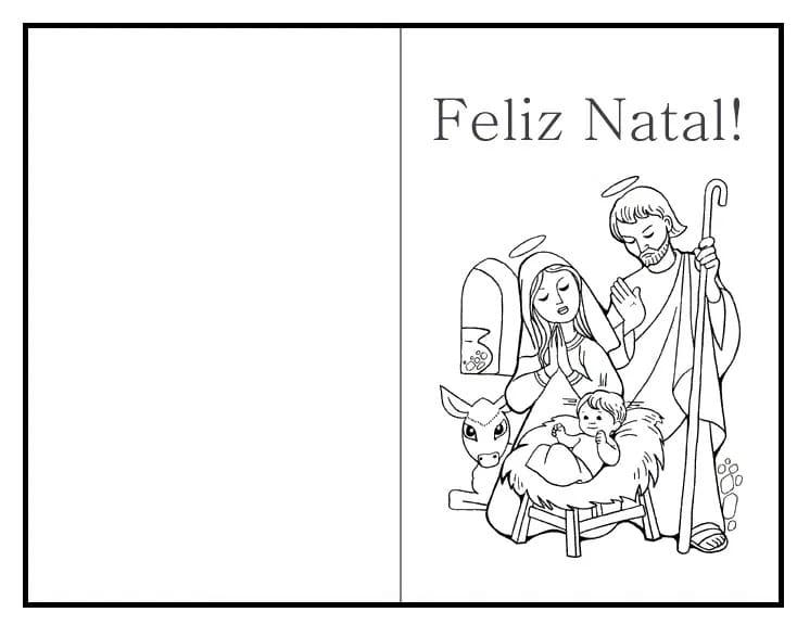 cartao feliz natal