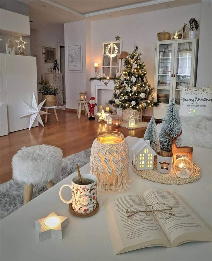 decoração natalinas artesanal