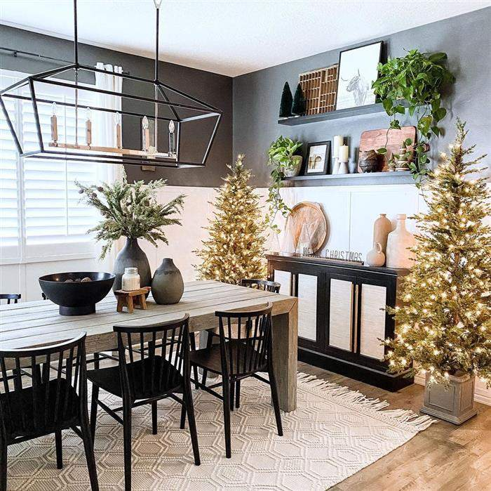 decoração para casa pequena