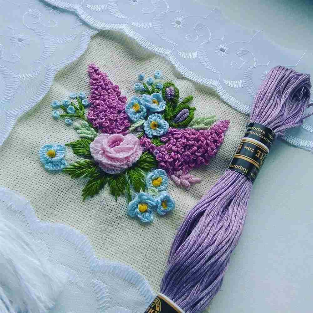 bordar rococo