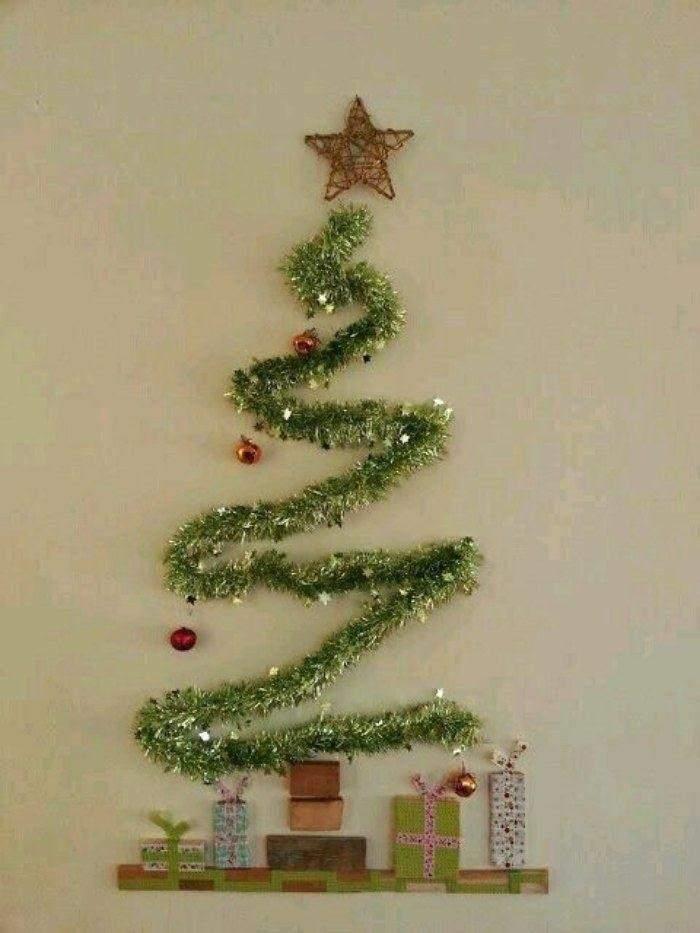 ideias com festão de natal