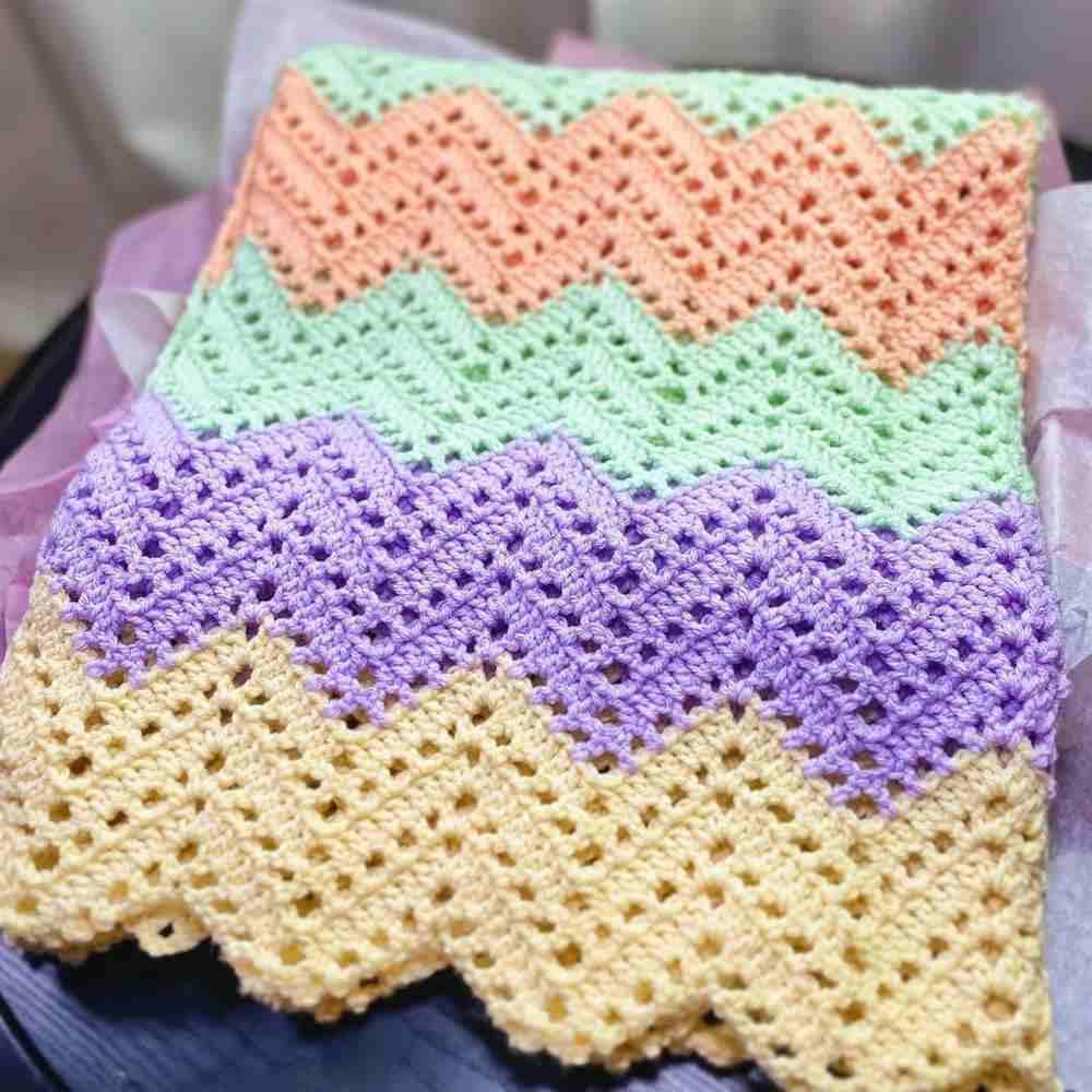 croche artesanal