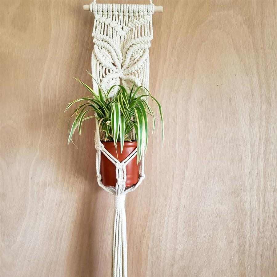 Tipos de suporte para vasos de planta
