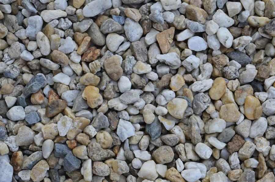 Tipos de pedras para jardim