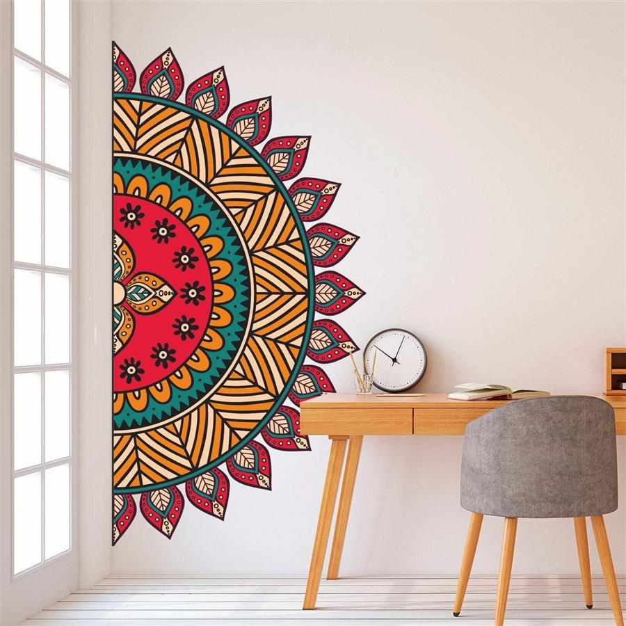 pintura na parede