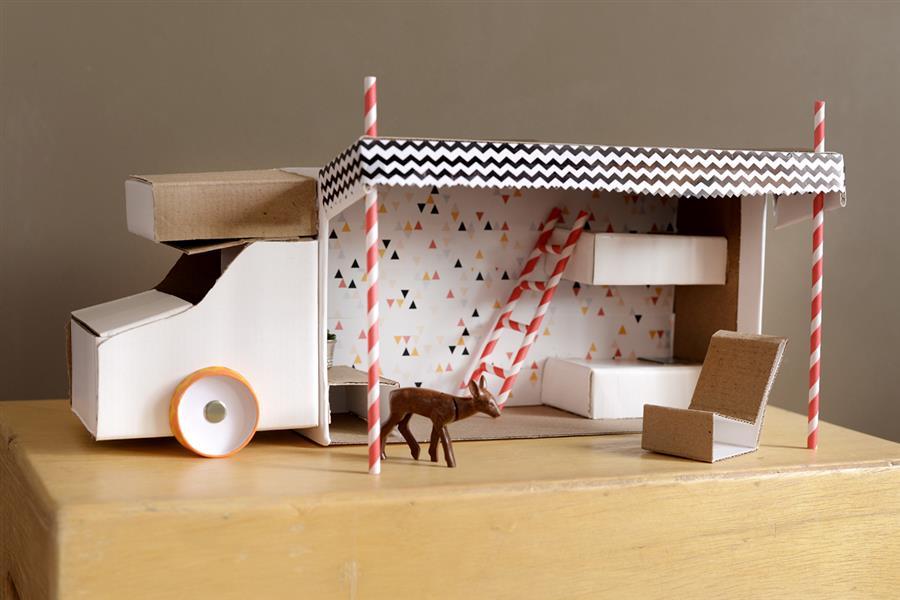 brinquedos reciclado como fazer