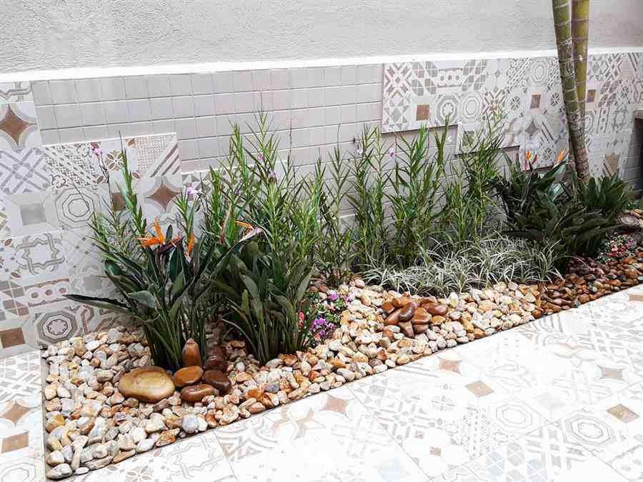 pedras para jardim pequenas