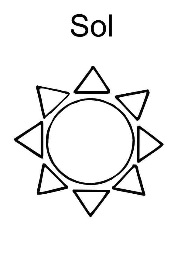 desenhos de formas geometricas para imprimir