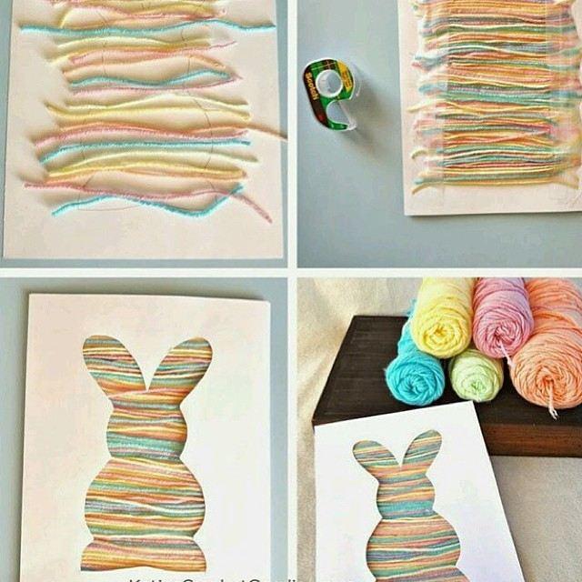 feito a mão com detalhe de lã