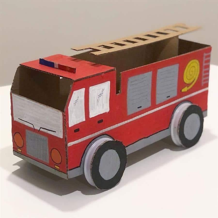 brinquedos com reciclagem para educação infantil
